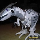 СУПЕР ЦЕНА Удивите ваших близких Робот робозавр масштаб 1 4 Супер игрушка
