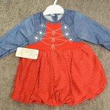 Красивые платья для девочек, Турция