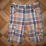 На 3-4 года Модные фирменные шорты Rocha Little Rocha мальчику