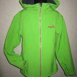 На Ог 82-85см Брендовая деми куртка Softshell от SurFanic