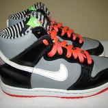 Нові брендові черевички Nike Оригінал р.30 стелька 19,5 см