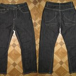 Классические джинсы от Matalan мальчику на 10 лет идеально в школу