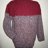 На 6,5-8 лет Модный свитер River Island мальчику