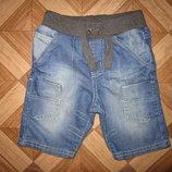 На 5-6,5 лет Модные шорты George мальчику