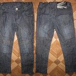На 4-5 лет Моднячие скинни DJ-DutchJeans девочке