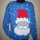 На 9-10 лет Модный свитер Espace унисекс