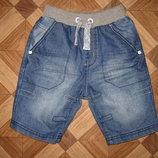 На 4-5 лет Крутые шорты George мальчику