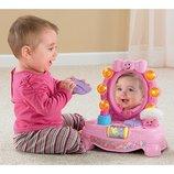 Развивающая игрушка, зеркало Fisher Price
