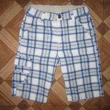 На 5-6,5 лет Модные шорты H&M мальчику