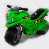 Мотоцикл 501 Орион беговел на 2, 3, 4