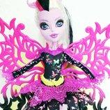 Кукла Monster High Bonita Femur Freaky Fusion Бонита Фемур Слияние монстров банита фемюр