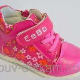 детские ботинки деми осень весна для девочки розовые