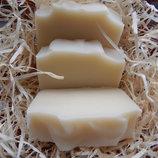 органическое мыло с нуля, для сухой и очень сухой кожи, а также для детей