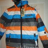 Лыжные куртки термокуртки для подростков Венгрия