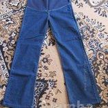 джинсы для беременных Cekar Турция W 32 L 34
