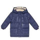 Деми куртка для малышей 9-12 мес фирмы Prenatal Италия