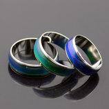 Кольцо-Хамелеон или кольцо настроения