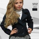 Детский пиджачок Стильняжка