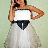 Вечернее платье Кристи размер 44-46