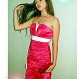Шикарное платье Амелия размер 46-48