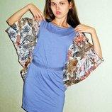 Красивое платье Черри размер 46-48