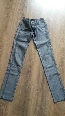 штаны серые