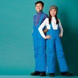 Лыжные штаны брюки Тсм Чибо. Унисекс. 158-164