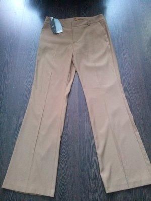 Продано: Mexx новые песочные брюки