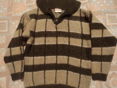 Мохеровый свитер 128-134 рост