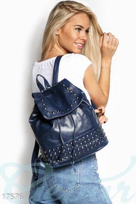 Вместительный модный рюкзак