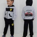 Качественные спортивные костюмы на мальчиков 160,152,146,140,134,128,122,116,110,104 рост