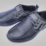 Туфли черные на мальчика на шнурках, Fashion, С6602, Тм Paliament , размеры 31, 32, 33, 34, 35, 36