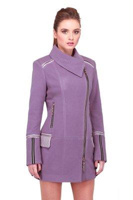 Женское демисезонное кашемировое пальто 54р песочного цвета