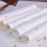 Традиционная китайская комплект 10 листов Сюань Чжи бумага для живописи каллиграфии рисования папір