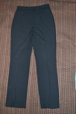 черные женские брюки классика