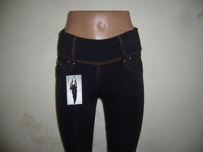брюки-лосины женские дайвинг на флисе новые украина 42 44 46 48 50