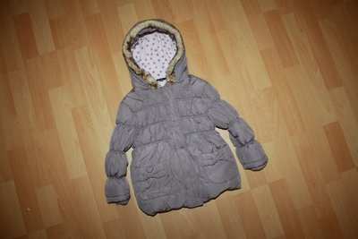 Куртка George на 4-5 лет.