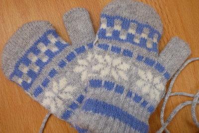 рукавички 1-2р.