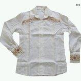 Рубашка вышиванка мужская