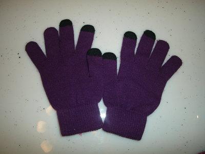 Рукавички, варежки, перчатки подростковые на 9-14 лет