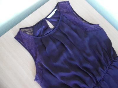 Платье женское 10 размер New Look Нью Лук