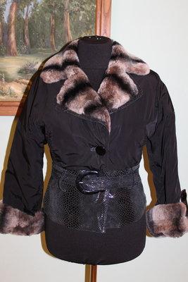 Куртка зимова New Loit