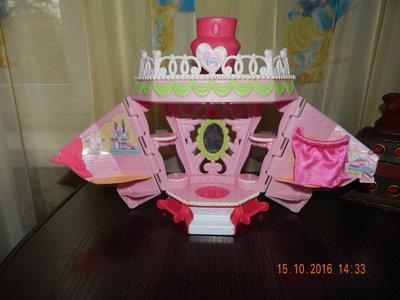 дом для пони hasbro