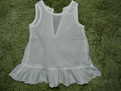 платье туника Zara Baby 3-6м.