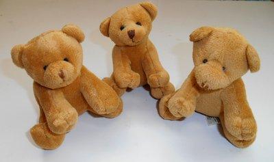 Маленькие медвежата.