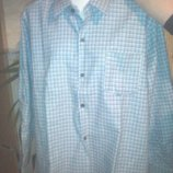 Рубашка унисекс 46й