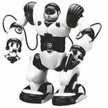 Интерактивный робот Roboactor